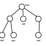 Rooted Trees Data Structure